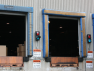 Loading Dock Infrared Heating System