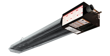 Residential Approved Infrared Heater