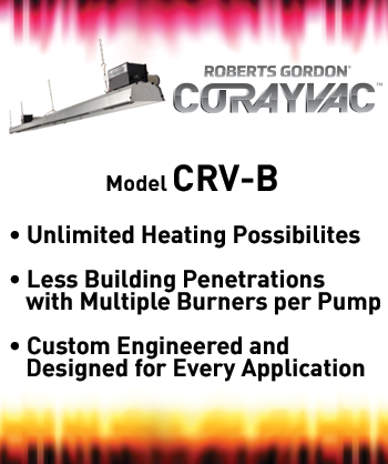 Corayvac Heating Solutions