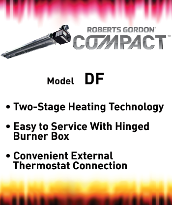 Compact Heating Solutions