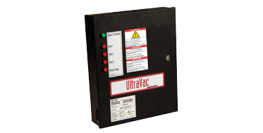 UltraVac Modulating Infrared Controller
